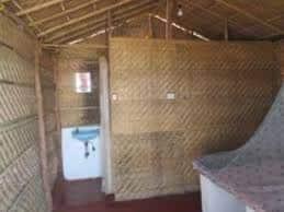 Zonitha Beach Hut, Morjim,