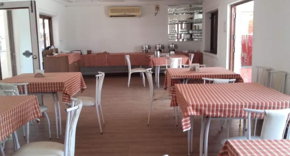 Hotel Anjuna, Varca,