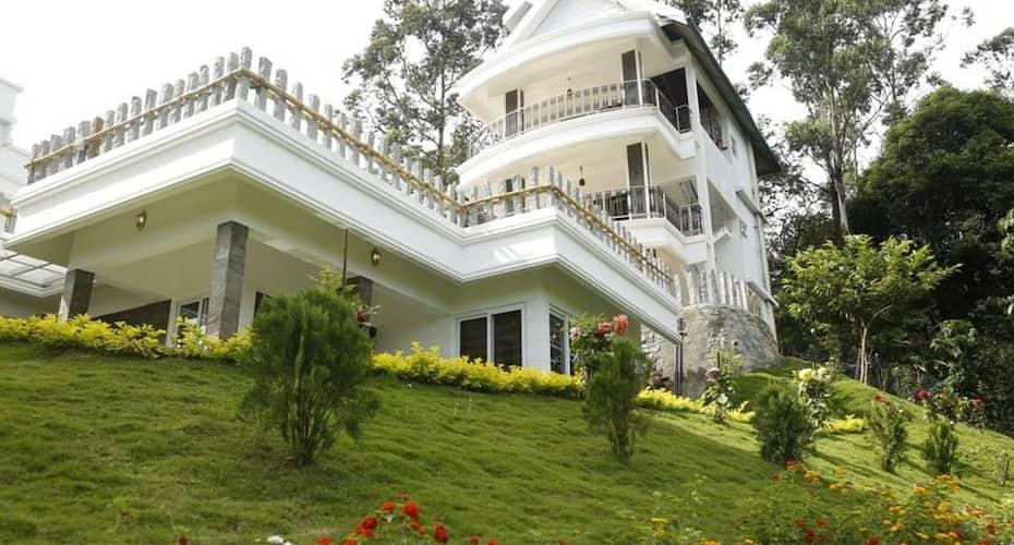 The Heights Munnar, Kallar,