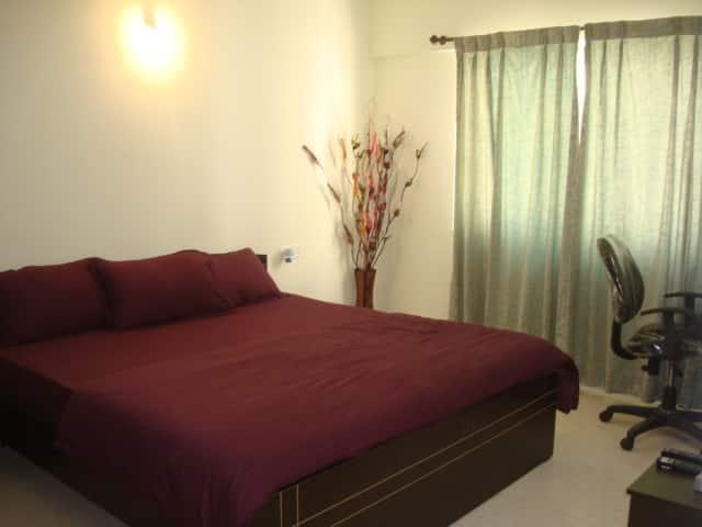 Nandu Associates kundalahally, Brookefield,