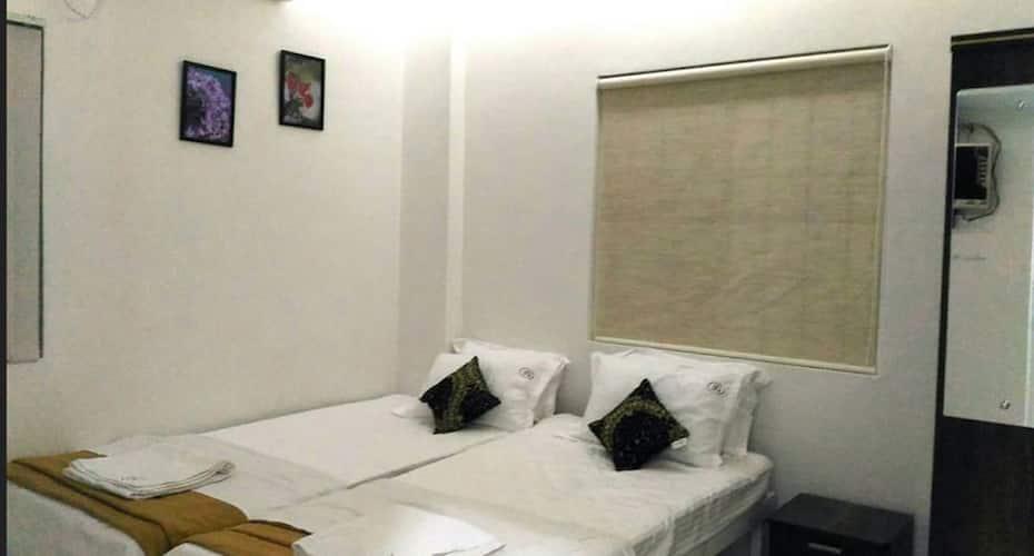 Bougainvilla Service Apartment, Viman Nagar,