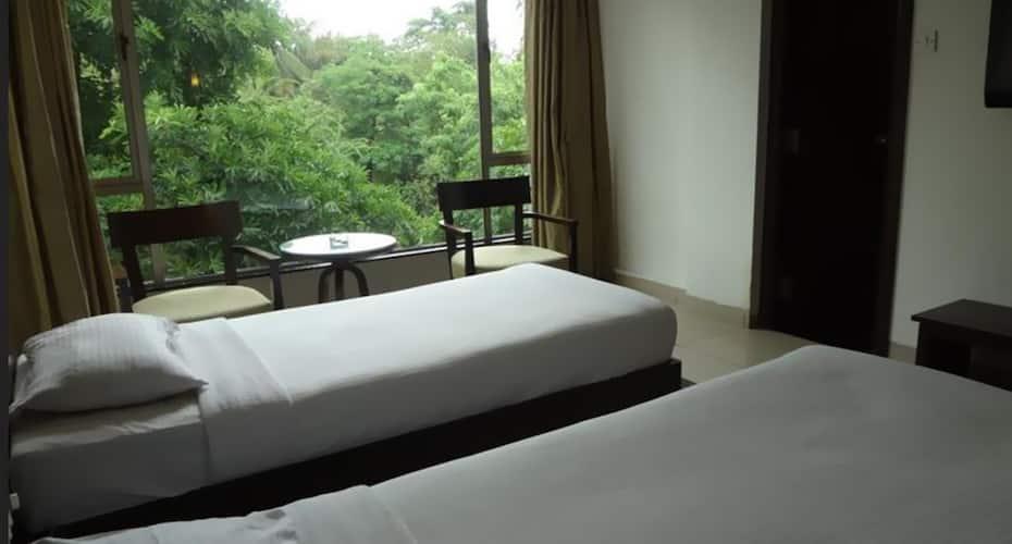 Shantai Residency, Koregaon Park,