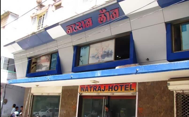 Natraj Hotel & Lodge, Fateh Sagar Lake,