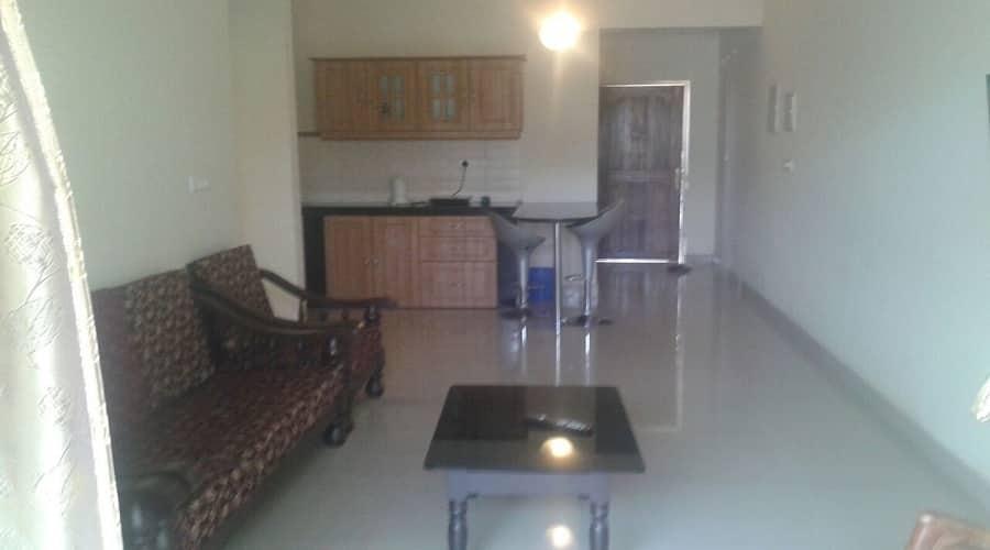 Fatima Service Apartment-Colva, Vasco Da Gama,