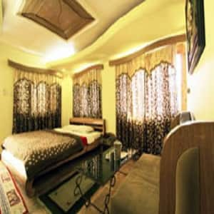 Snowline View Homestay-A Wandertrails Stay, Outer City,