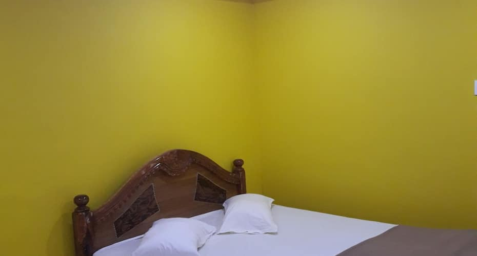 Hotel Fort View, Virajpet,