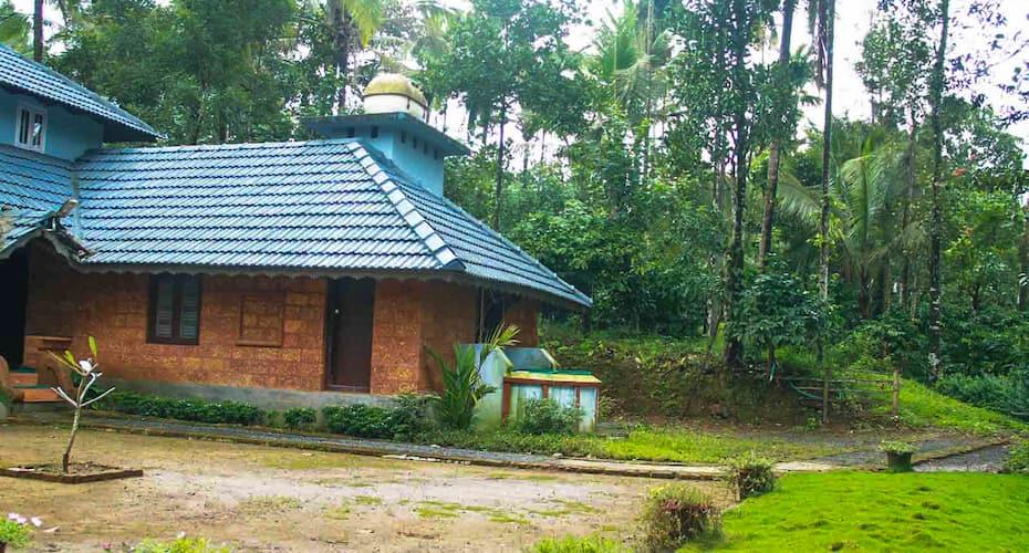Hacienda - A Wandertrails Stay, none,