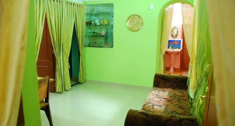 Family Care Homestay By Travel Inn, none,