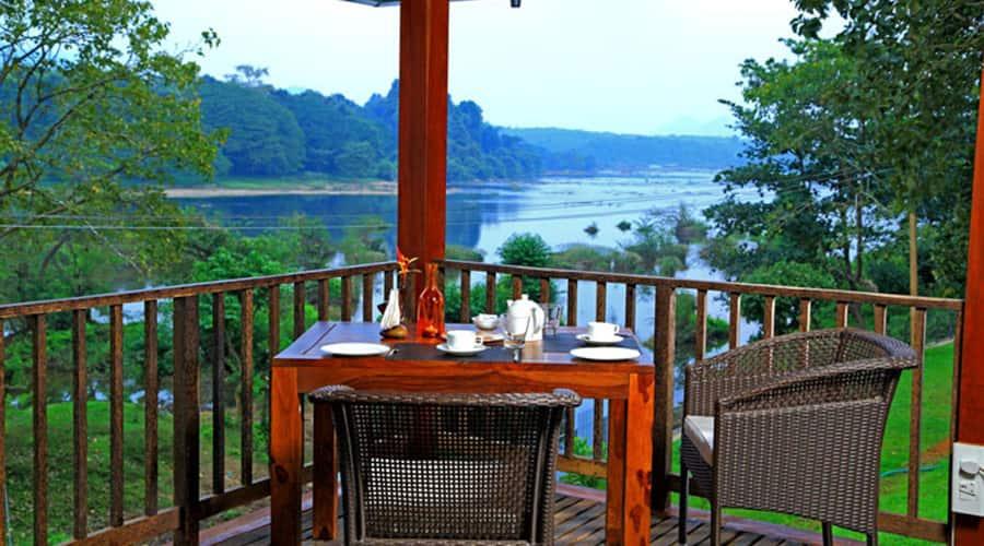 Whispering Waters, Perumbavoor,