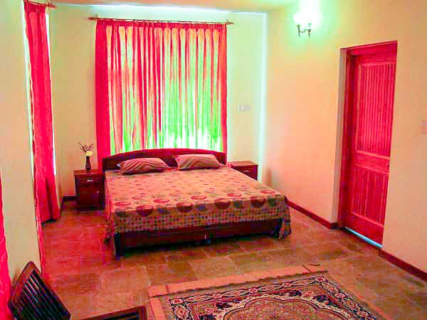 Gaur and Sons Cottages - A Wandertrails Stay, Rohtang Road,