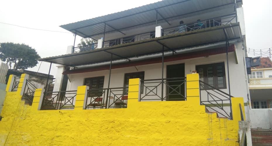 Selvan Cottage, none,