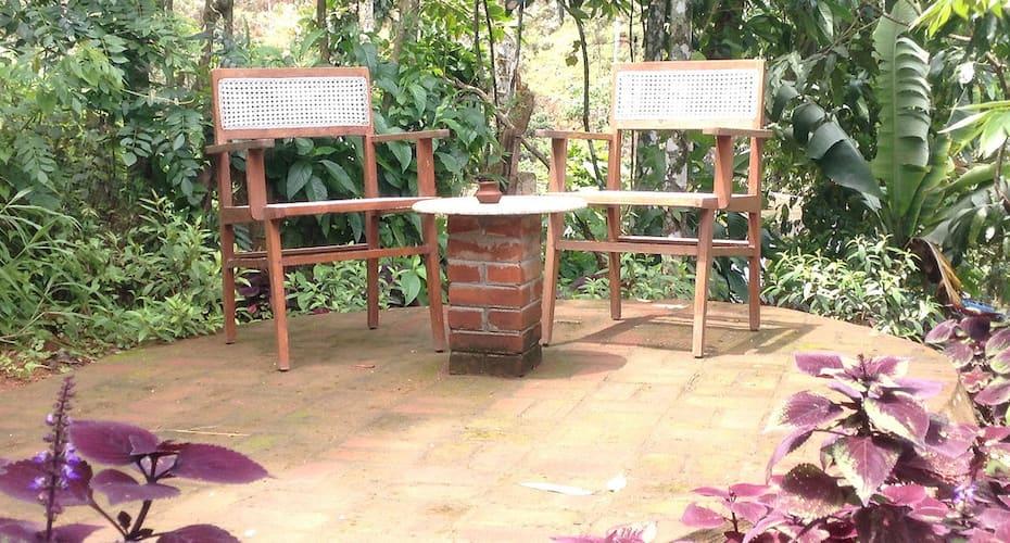 Jade Munnar By Travel Inn, Chithirapuram,