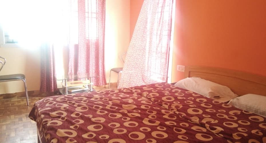 Sri Apartment One, none,