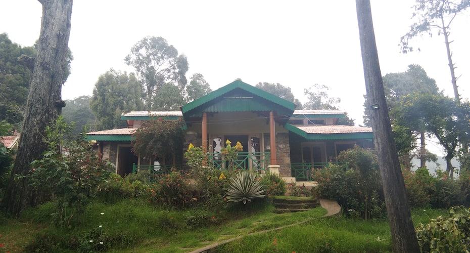 May Villa, Observatory Main Road,