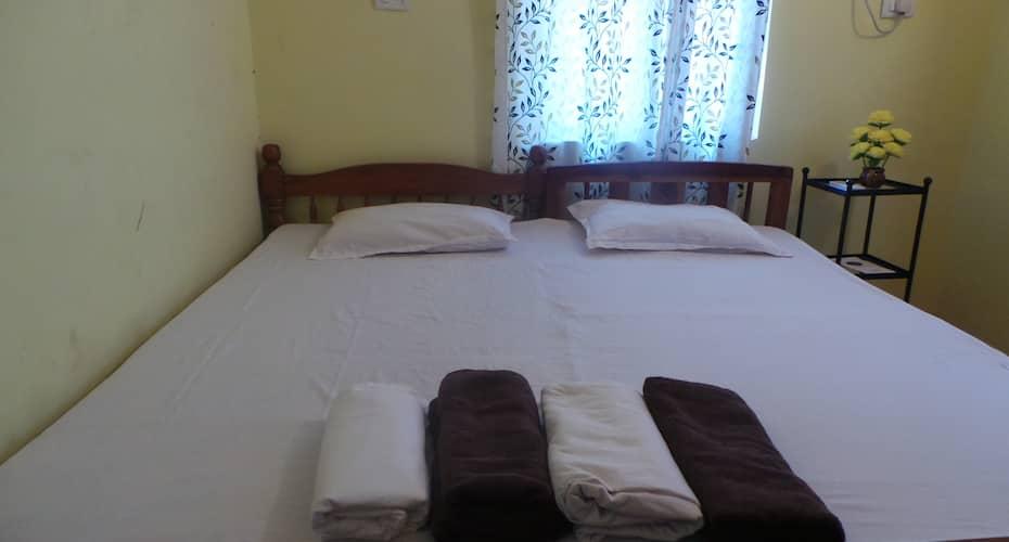 Lotus apartment, Vasco Da Gama,