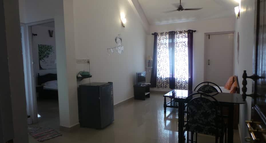 Nk4 apartment, Vasco Da Gama,