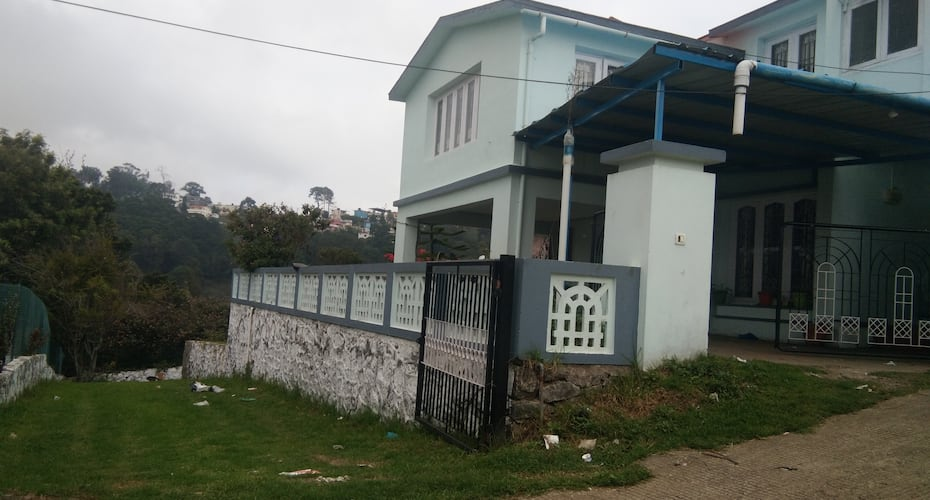 Vanavil Cottage, none,