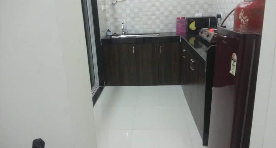 BSS Aishwarya 1,Mumbai