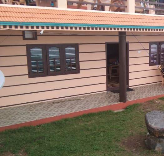 Rafael Cottage, none,