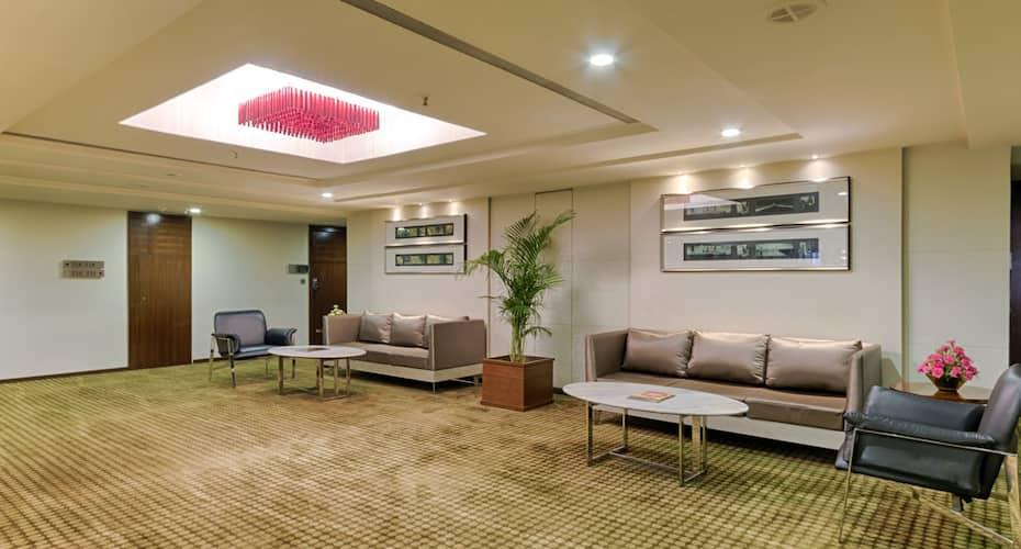 Quality Hotel D V Manor, M.G. Road,