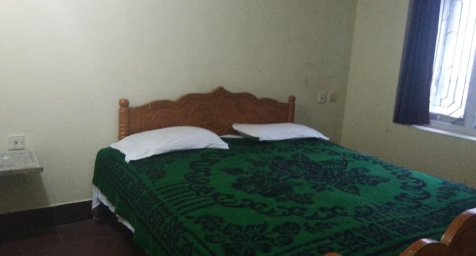 Hotel CS, Naidupuram,