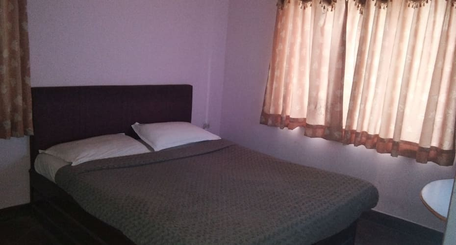 CS Residency, Naidupuram,