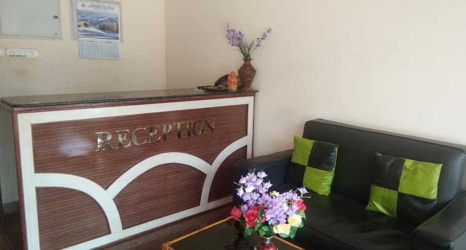 Hotel Elite, Naidupuram,