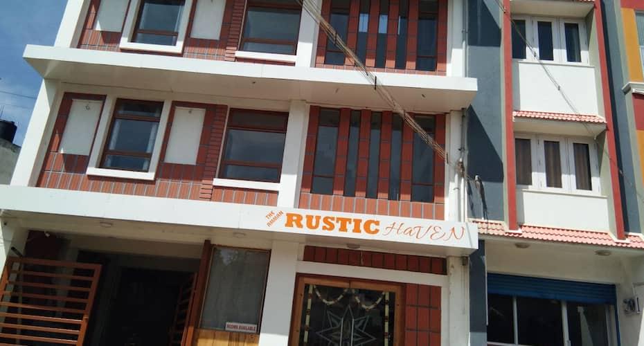 Rustic Haven, Naidupuram,