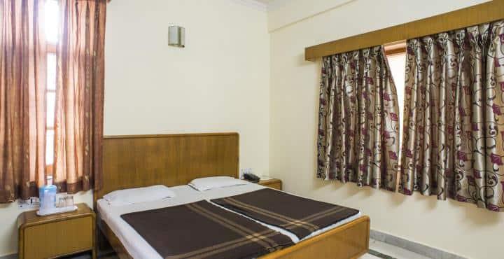 Hotel Har ki Pauri, Har Ki Pauri,