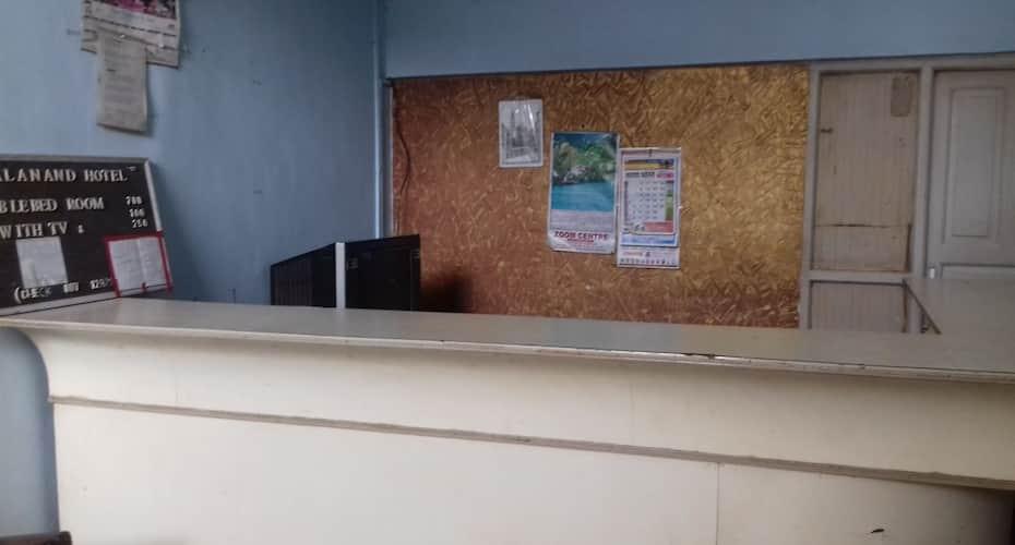 HOTEL KAMALANAND, Margao,