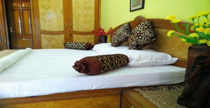 Golden Moments Villa, Rohtang Road,