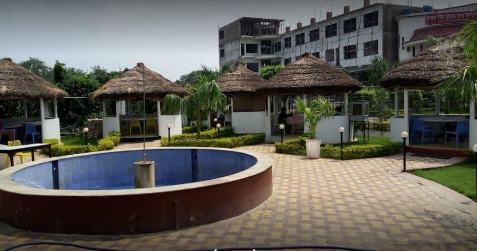 Hotel Bandhan Bahraich