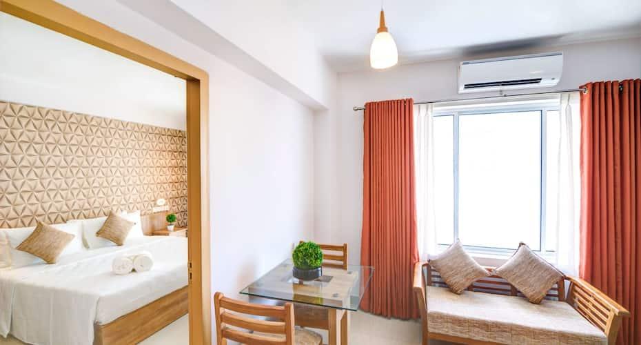Sidra Pristine Hotel And Portico Halls, Cochin - Book this