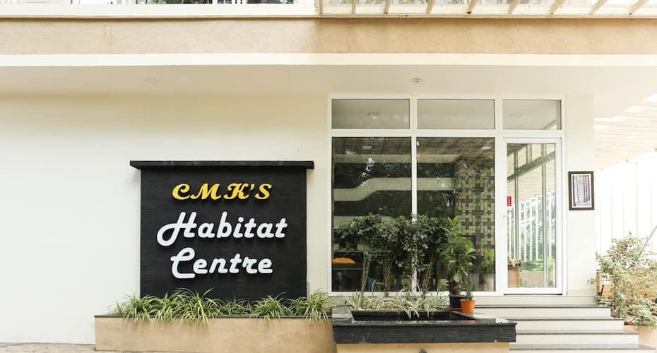 Treebo Trip CMKs Habitat Center, none,