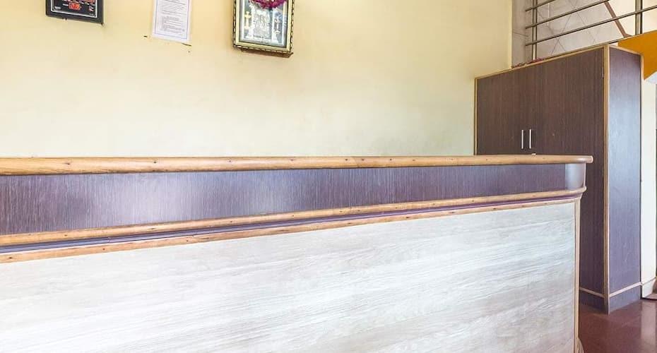 Hotel Sri Guruprasad, none,