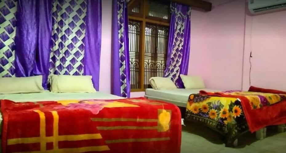 Kashi Annapurna Paying Guest House, Umaraha,