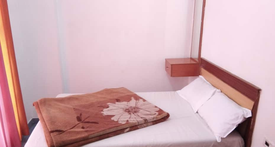 Jiwi rooms BudgetStays327