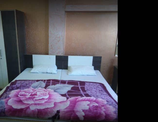 Hotel Maa Kripa Inn, Vishal Khand,
