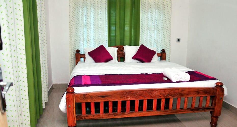 Green Nest Homes, Virajpet,