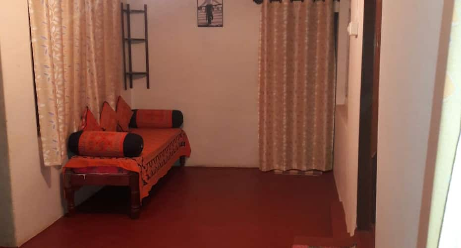 Ganga Estate Home Stay, Virajpet,