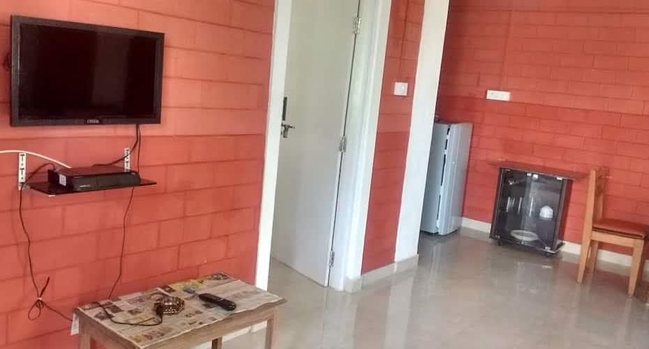 Brindle Berry Homes, Virajpet,