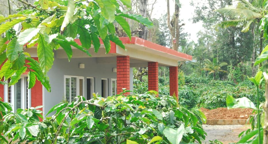 Kotekad Plantation Stay,Coorg