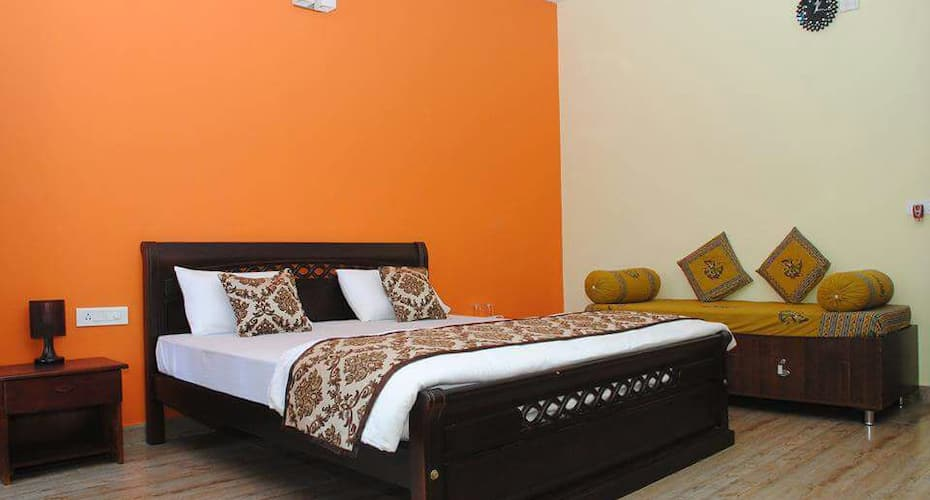 Kotekad Plantation Stay, Virajpet,