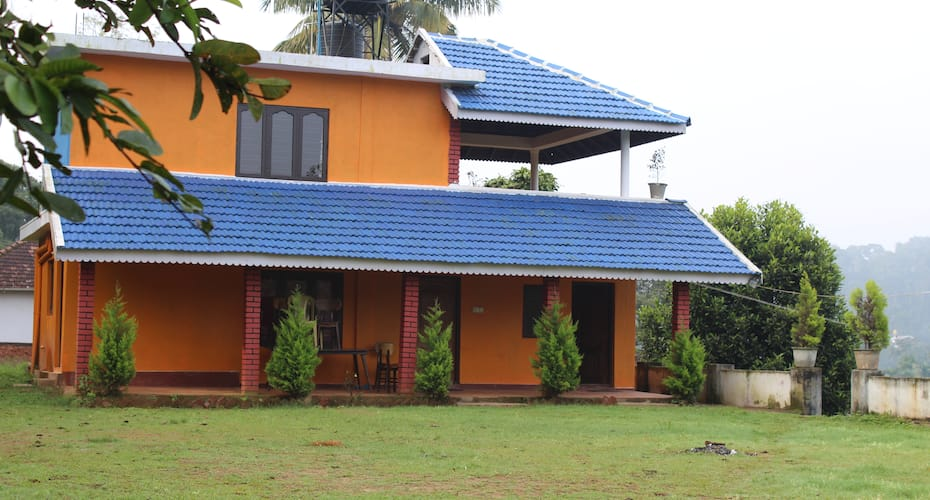 Kaggodlu Estate Homestay,Coorg