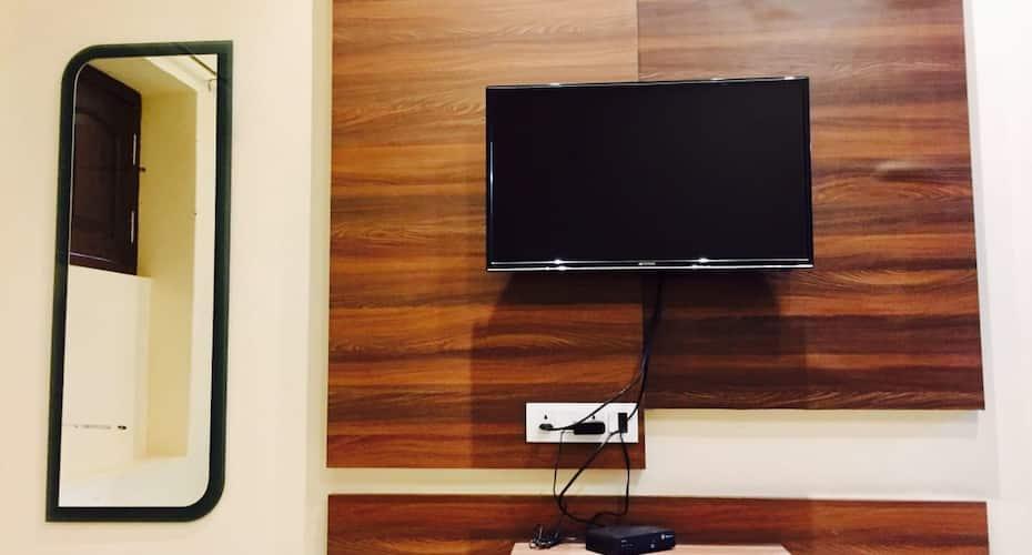 Hotel Vinayak Heritage, --None--,