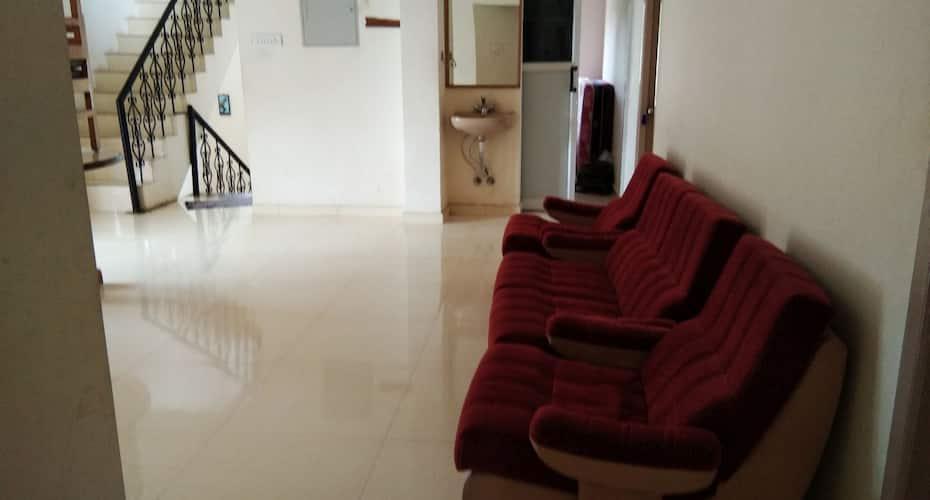 Cool Home, Naidupuram,