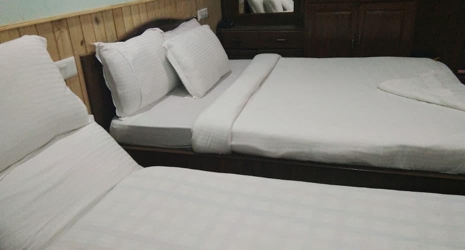Santhigiri Resort, Vilpatty,