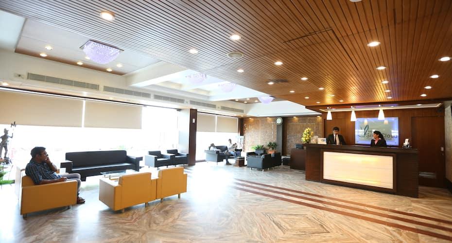 Silver Cloud Hotel & Banquets Ahmedabad, Wadaj,