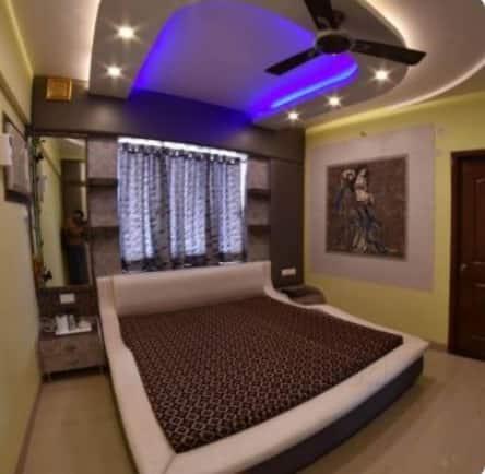 Shradha Saburi Guest House, none,