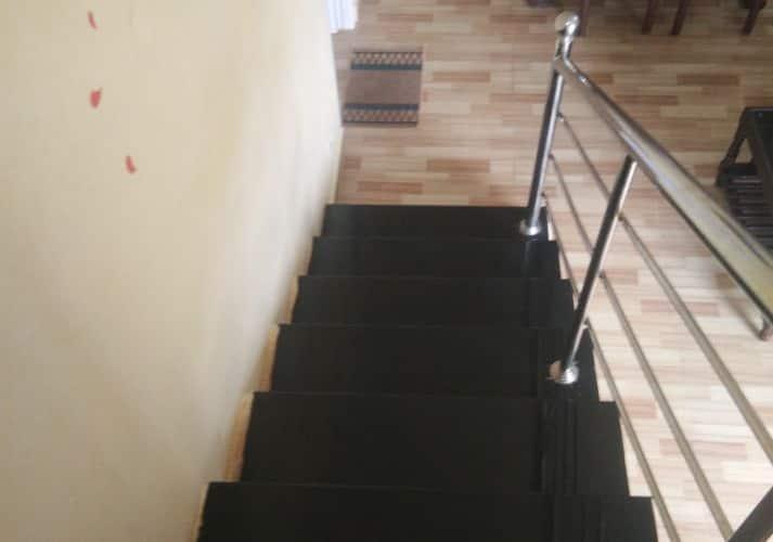 Heavenly Mist Residency, Naidupuram,